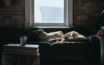 UNICORN produktiv, sov gott och bli 10 gånger mer produktiv