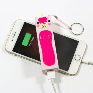 Powerbank - Portabel laddare för mobil