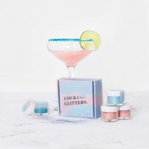 cocktail glitter