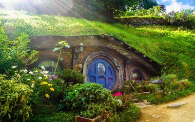 10 bästa må-bra fantasyfilmer