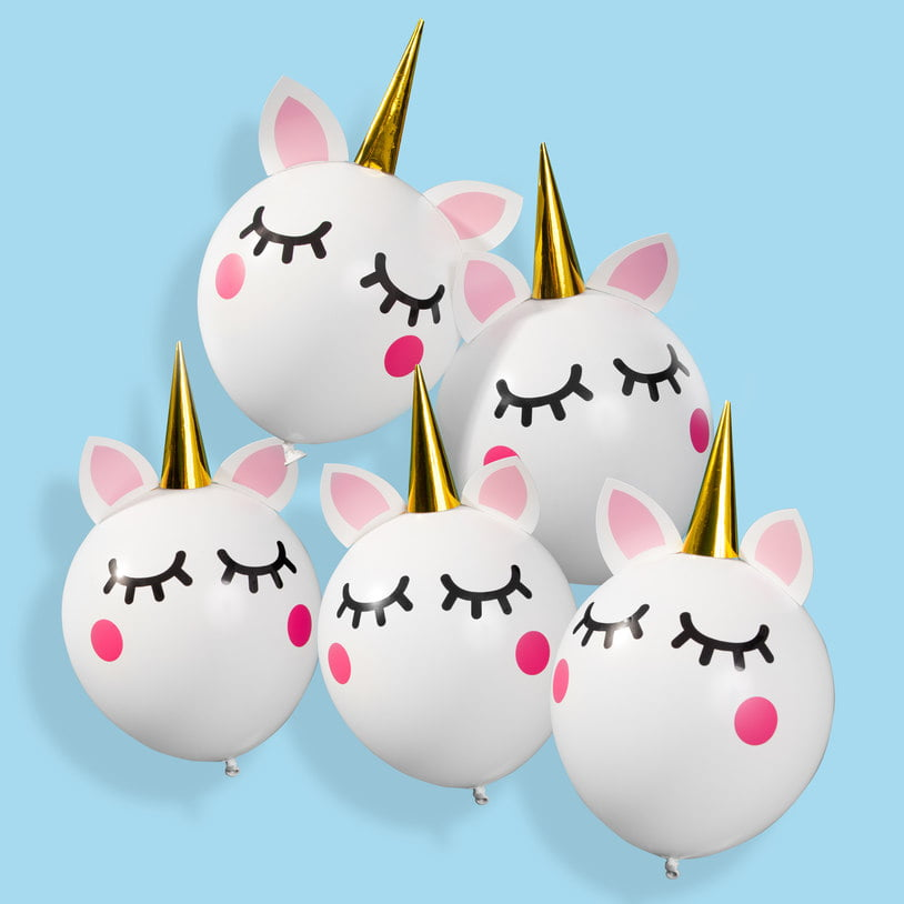 Unicorn ballonger