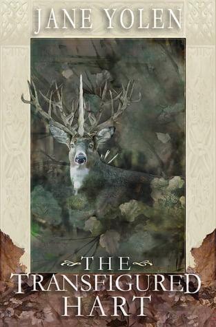 The Transfigured Hart, unicorn böcker