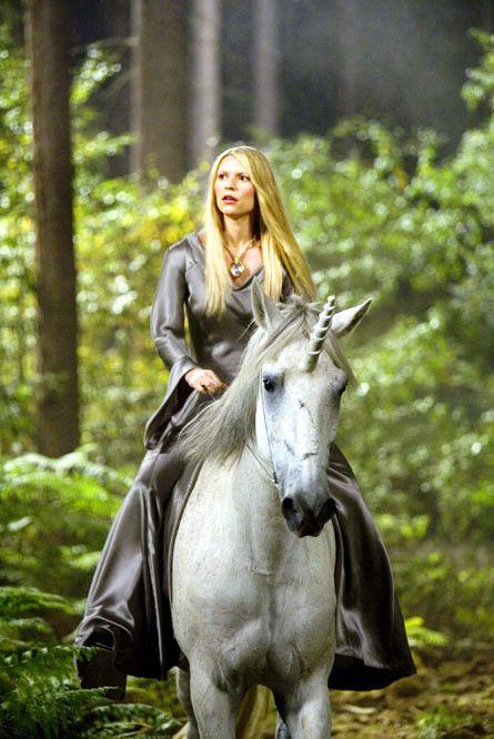 Unicorn Stardust fantasyfilm